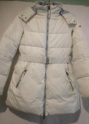 Зимняя куртка snowimage (158-164)