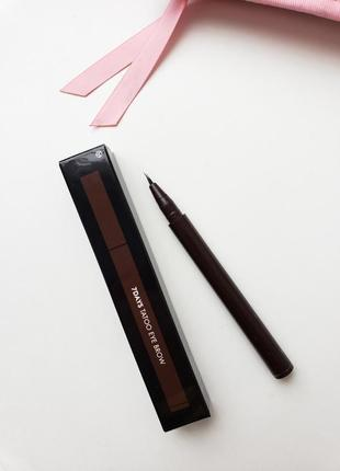 Тату-карандаш для бровей tony moly 7days tatoo eye brow