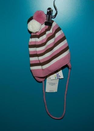 Шапка + шарф 47,50р.  74,80рост