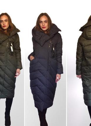 Дизайнерские пальто пуховики одеяло oversize. фабричный китай -гарантия качества и стиля