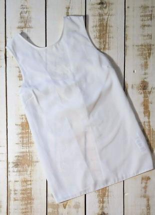Блуза с открытой спиной asos