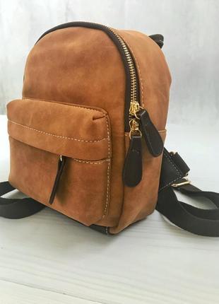 Рыжий рюкзак 2018