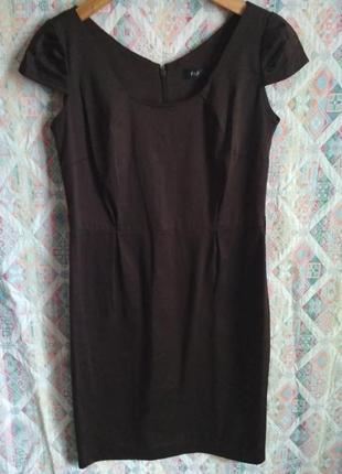 Классический сарафан платье от f&f