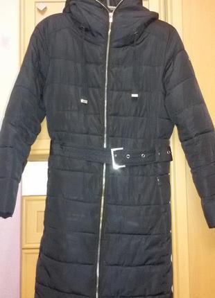 Зимнее пальто - пуховик reserved