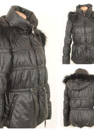 30/1 куртка женская  just addict демисезонная размер 46 (м)