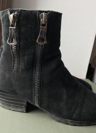 Зимові черевички carnaby