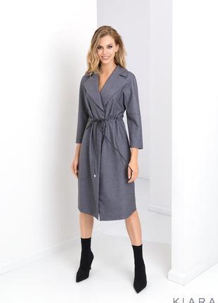 Платье/жакет 2в1, бренд kiara , размер м