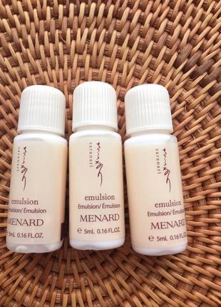 Menard emulsion  для лица