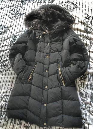 Куртка зимняя amisu
