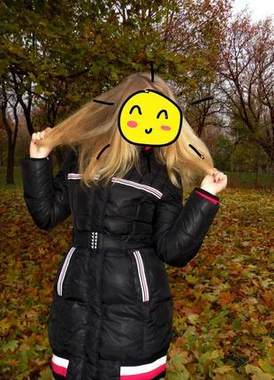 Фирменный пуховик snow owl, парка, куртка зима, натуральный пух m/l