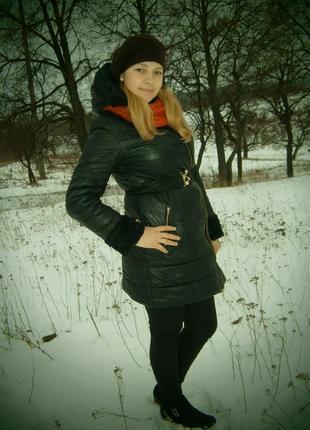Куртка- пальтышко