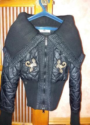 Фирменная курточка fornarina