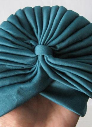 Модная шапка, чалма, хиджаби, тюрбан 39