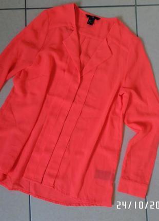 H&m блузка сорочка