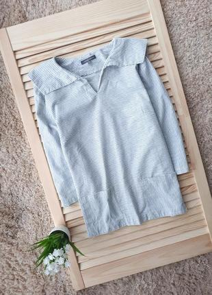 Шикарная блуза laura ashley