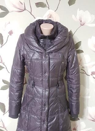 Демисезонное пальто от ostin (подойдет для беременных)