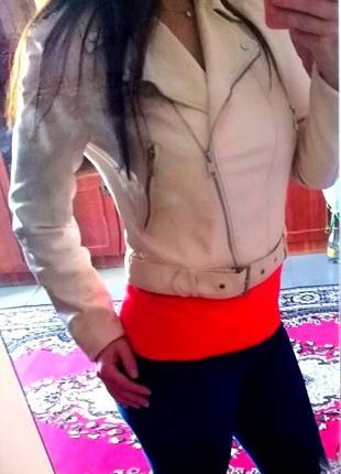Косуха, куртка.