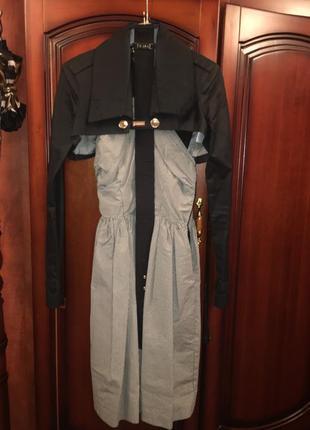 Платье elisabetta franchi (celyn b)