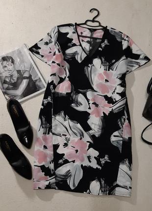 Стильное платье. размер xxl