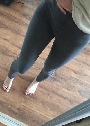 Круті стрейчеві джинси