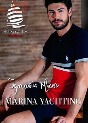 Пижама  marina yachting оригинал
