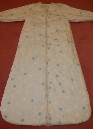 Чехол в кроватку slumbersac p.12-36мес коляску