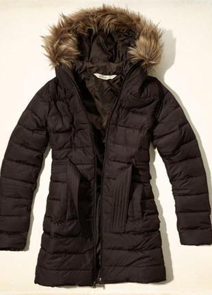 Куртка женская hollister s m l