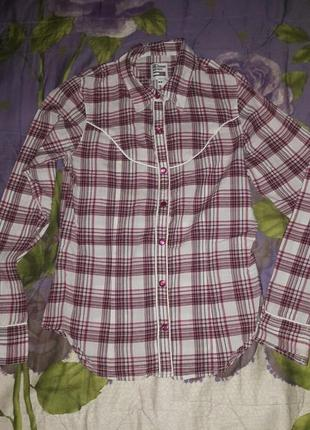 Рубашка девочке
