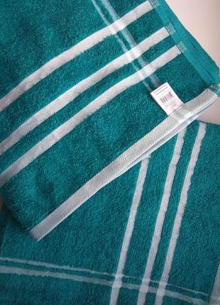 Новые американские фабричные полотенца, 62,5/132,  mainstays, цена за 1 шт.