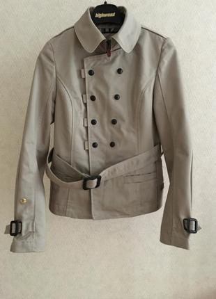 Куртка с подстежкой g-star raw