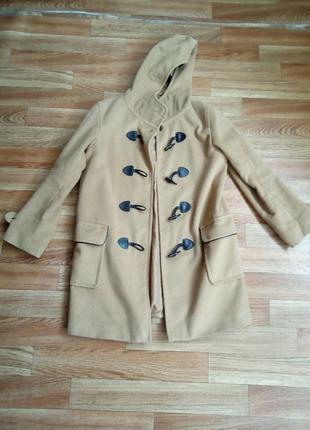 Пальто для вас, осеннее пальто, 44 р.