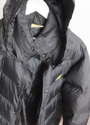 b2bbaf36032 Теплая зимняя куртка пуховик stratton германия размер м