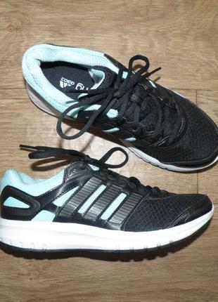 Оригинальные кроссовки adidas duramo 6 40 размер