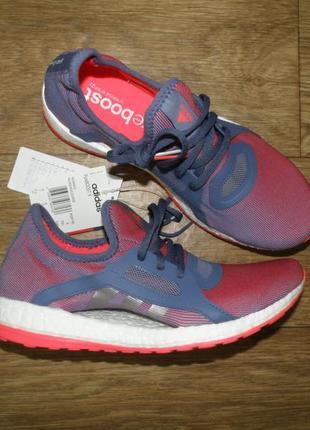 Оригинальные кроссовки adidas pureboost x art aq4740