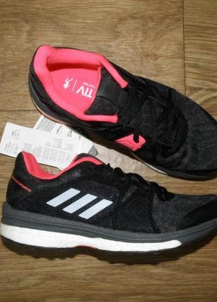 Оригинальные кроссовки adidas supernova sequense boost 9 art aq3549