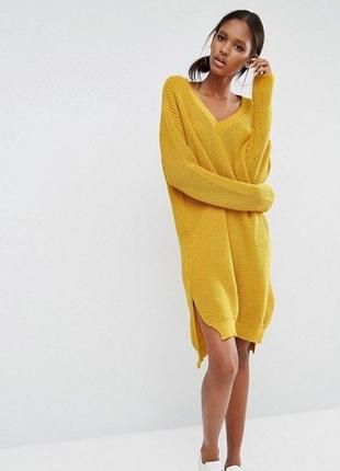 Кашемир 100%, кашемировая туника, платье