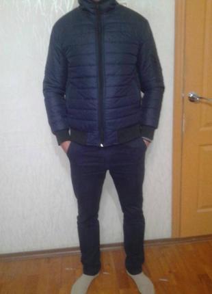 Курточка распродажа с пешите