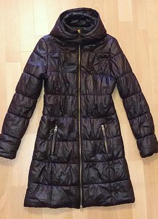 Куртка демисезонная laura di sarpi