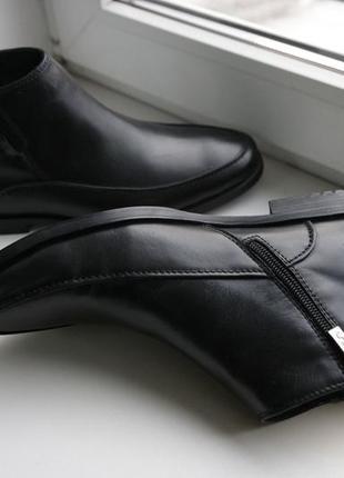 Распродажа мужские ботинки antonio biaggi натур.кожа, демисезон, р. 39