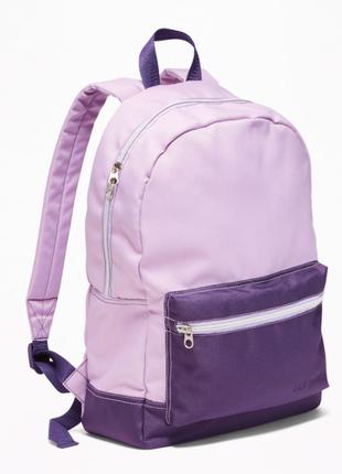 Красивий великий рюкзак від олд неві