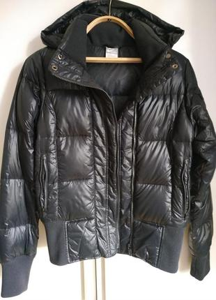 Оригинальная пуховая куртка nike