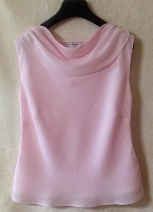 Шикарная блузка dorothy perkins