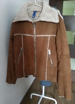 Куртка h&m  l