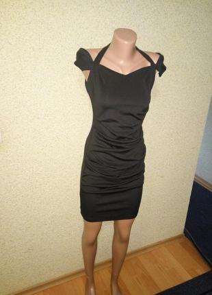 Нарядное вечернее платье, маленькое черное платье, вечірнє плаття
