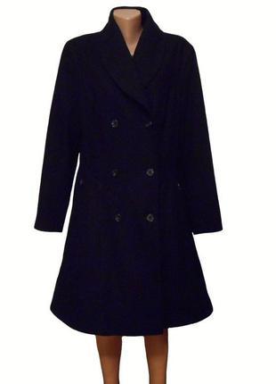 Отличное пальто для холодной осени!