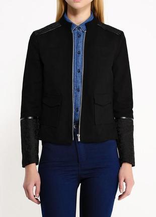 Легкая куртка пиджак oodji