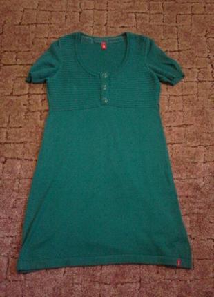 Теплое платье edc