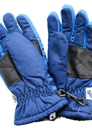 Перчатки/термо краги/ размер 9- s/новые/на утеплителе thinsulate