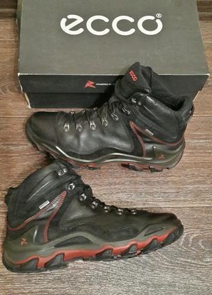 0d8ceeec6bb6 Ecco terra vg 43 размер 9-9,5 зимние ботинки gore-tex Ecco, цена ...