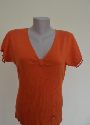 Шикарная блузочка от karen millen